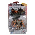 Transformers 2014 - Generations - Rattrap - MOC