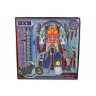 DX9 Toys - UT-D01 Salmoore - MIB