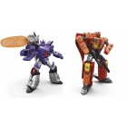 Transformers Titans Return - Voyager Class Series 1 - Set of 2