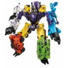 Transformers Generations Combiner Wars G2 Bruticus Boxed Set