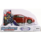 Alternators - Rumble - Honda Civic Si - WALMART EXCLUSIVE - MISB