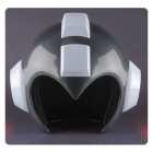 Mega Man - Wearable Helmet - Grey Version