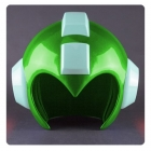Mega Man - Wearable Helmet - Green Version