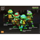 Hero Cross - Teenage Mutant Ninja Turtles - 4-pack