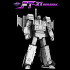 FT-21 Berserk | Fans Toys