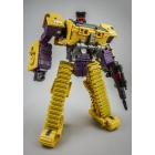 ToyWorld - Constructor - TW-C01B Bulldozer - Yellow Version