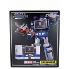 Masterpiece - MP-13 Soundwave - MISB