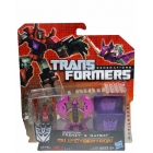 Transformers - Generations - Ratbat & Frenzy - MOC