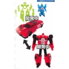 Transformers Adventure - TAV58 - Windstrike & Sideswipe