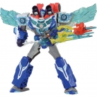 Transformers Adventure - TAV 61 - God Optimus Prime Micron Set
