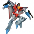 Transformers Adventure - TAV62 - Warrior Starscream - MOSC