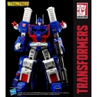 Ultimetal - Transformers Ultra Magnus - 17.75'' Figure