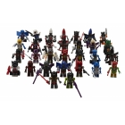 SDCC 2015 - Kreon Class Of 1985 30-Pack