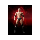 S.H. Figuarts - WWE - The Rock