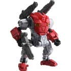 Diaclone Reboot - Diaclone Powered-Suit Set A