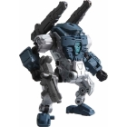 Diaclone Reboot - Diaclone Powered-Suit Set B