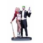 DC Collectibles - Suicide Squad Harley Quinn and Joker 12