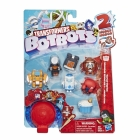 Transformers Botbots Collectible Figure - Jock Squad
