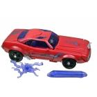 Transformers Prime - Rust In Peace Terrorcon Cliffjumper -  Loose - Complete