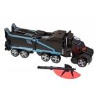 Transformers Adventure - TAV13 - Nemesis Prime - Loose - 100% Complete
