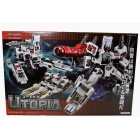 Make Toys - City Bot Series - MCB-02 Utopia - MIB