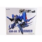KM-06 Knight Morpher Stormer - MIB