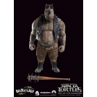 Threezero - TMNT Out of the Shadows - Rocksteady