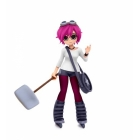 Mondo - Scott Pilgrim - Ramona Flowers - Diamond Exclusive Pink Hair