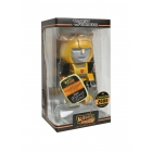 SDCC 2016 Exclusive - Funko Hikari - Bumblebee Metallic Edition