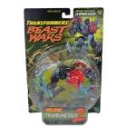 Beast Wars - Deluxe Transmetal 2 - Jawbreaker - MOC