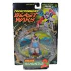 Beast Wars - Transmetals 2 - Prowl - MOC