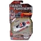 Transformers - Generations Red Alert - MOC