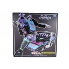 MP-09B Masterpiece Black Version Rodimus Prime - MIB