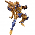 MP-34 Masterpiece Beast Wars Cheetor