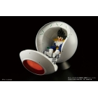 Dragon Ball Z - Figure-rise Mechanics - Saiyan Space Pod