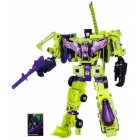 SDCC 2015 - Exclusive - Devastator - MIB