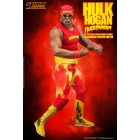 Storm Collectibles -  1/6  Scale Hulk Hogan Hulkamania