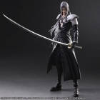Play Arts Kai - Final Fantasy VII - Sephiroth