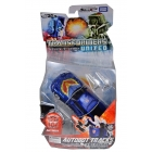 Transformers United - UN-13 Autobot Tracks - MOC