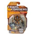 Transformers HFTD - Scout Series - Firetrap - MOC