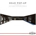 Extreme Sets - Pop Up Diorama - Dojo