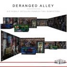 Extreme Sets - Pop Up Diorama - Deranged Alley
