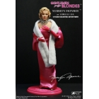 Star Ace - Gentlemen Prefer Blondes - Marilyn Monroe Pink Dress