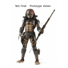 NECA - Predator 2 - 1/4 Scale City Hunter Predator w/ LEDs