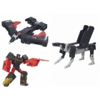 Titans Return 2016 - Legends Class Series 2 - Set of 3 - MOSC