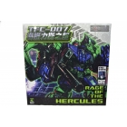 TFC Toys - TFC-007 - Rage of Hercules Add-on Kit - MIB