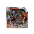 Transformers Universe Bruticus Maximus - MIB