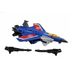 Combiner Wars 2015 - Legends Thundercracker - Loose - 100% Complete