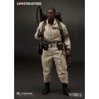 Ghostbusters -1:6 Scale Figure - Winston Zeddemore