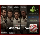 Ghostbusters -1:6 Scale Figure - Special Pack
